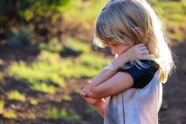 Kind muss perfekt sein