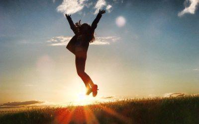 Entdecke deine innere Kraft- So wird es ein gelungener Tag!